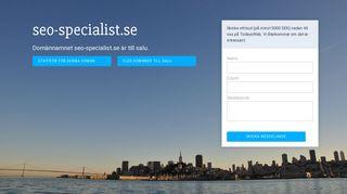 seo-specialist.se