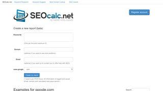 seocalc.net