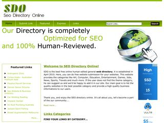 Preview of seodirectoryonline.org