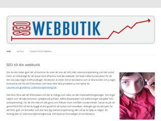 seowebbutik.se