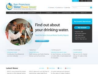 sfwater.org