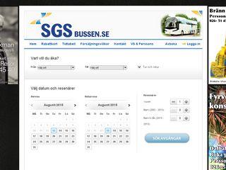 sgsbussen.se