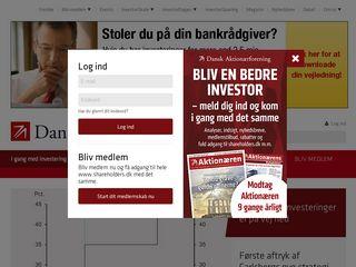 shareholders.dk