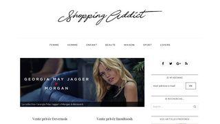 shoppingaddict.fr