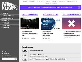 Preview of siba.fi