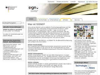signo-deutschland.de