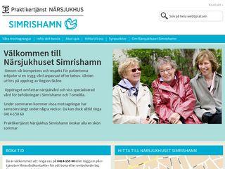 simrishamnssjukhus.se