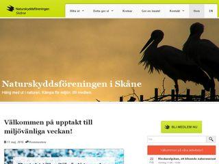 skane.naturskyddsforeningen.se