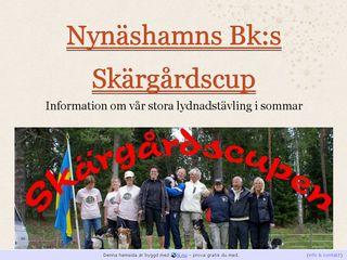 skargardscupen.n.nu
