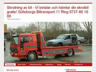 skrotabilengoteborg.se