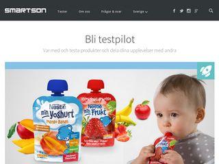 smartson.se
