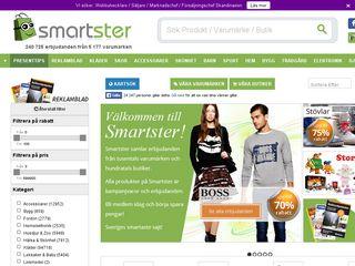 smartster.se
