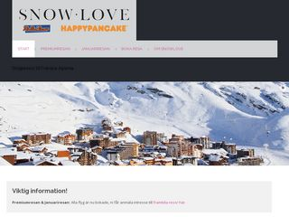 snowlove.se