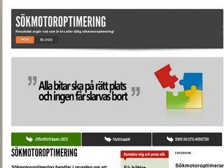 soekmotoroptimering.se