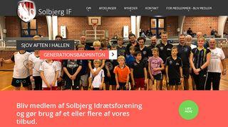 solbjerg-if.dk