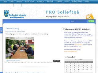 solleftea.fro.se
