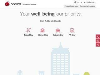 sompo.com.sg