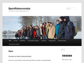 sportfiskesvenska.se