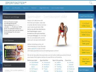 sportsajter.se