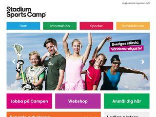 stadiumsportscamp.se