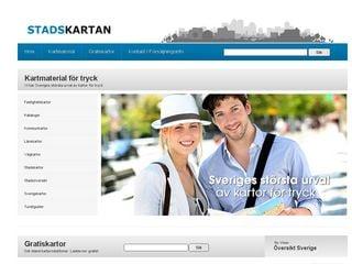 stadskartan.se