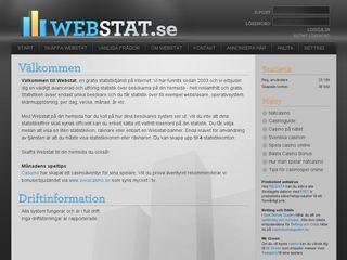 statistik.webstat.se