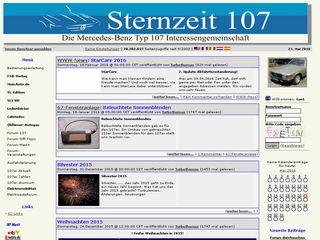 sternzeit-107.de