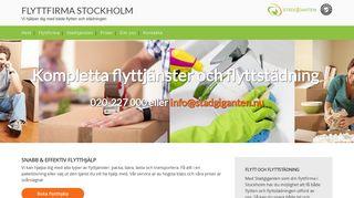 stockholmflyttfirmor.se