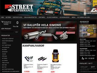 streetperformance.se