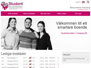 studentbostader.se