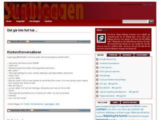 sugbloggen.se