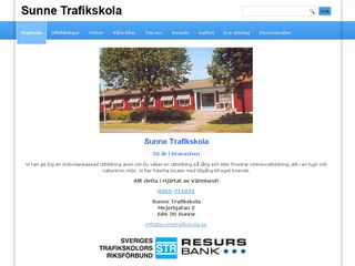 sunnetrafikskola.se