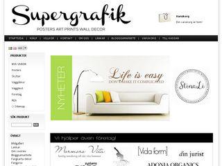 supergrafik.se