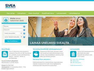 svea-laina.fi