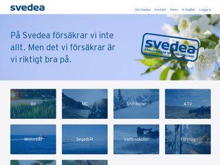Preview of svedea.se