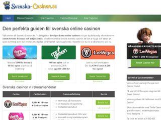 svenska-casinon.se
