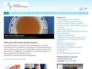 svenskadownforeningen.se