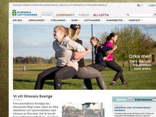 svenskalottakaren.se