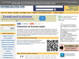 svenskasajter.com