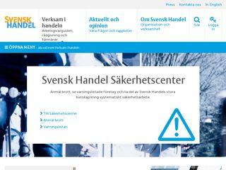 svenskhandel.se