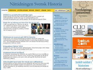 svenskhistoria.se