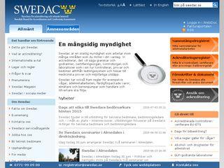 swedac.se