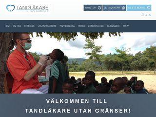 tandlakareutangranser.se