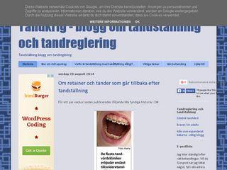 tandstallning.blogspot.com