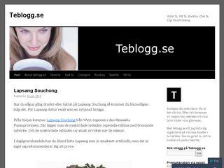teblogg.se