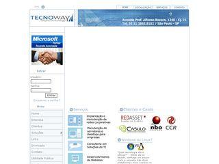 tecnoway.com.br