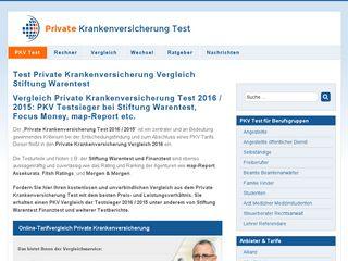 test-private-krankenversicherung.net