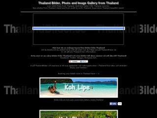 thailandbilder.se