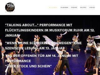 theatertotal.de