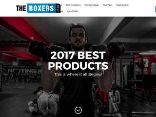 theboxers.co.uk